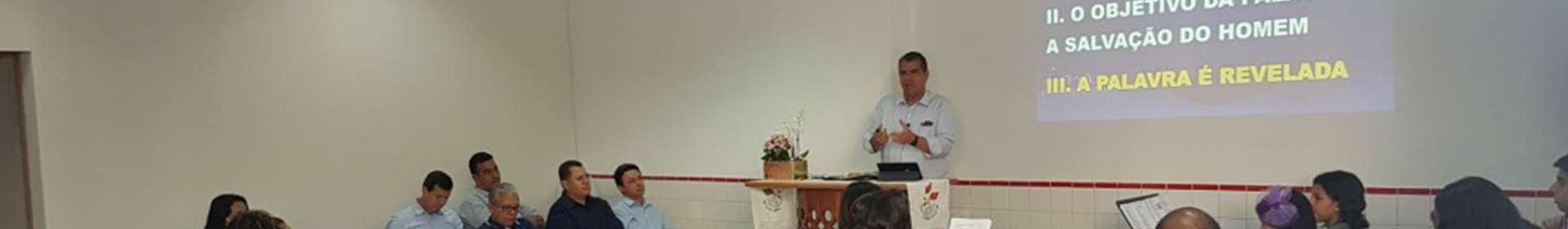 Igrejas Cristã Maranata de Portugal participam de eventos especiais