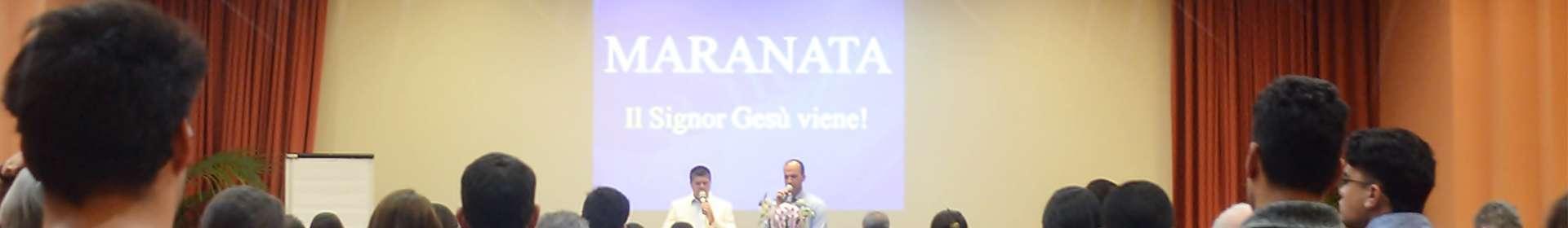 Igreja Cristã Maranata realiza seminário em Milão, Itália