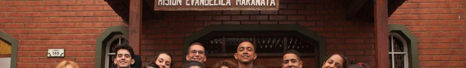 Terceira Missão Argentina envolve participação de jovens do Brasil e Uruguai
