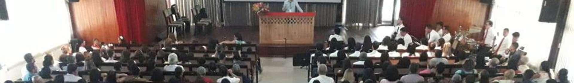Programações especiais em Macapá (AP) reúnem membros da Igreja Cristã Maranata