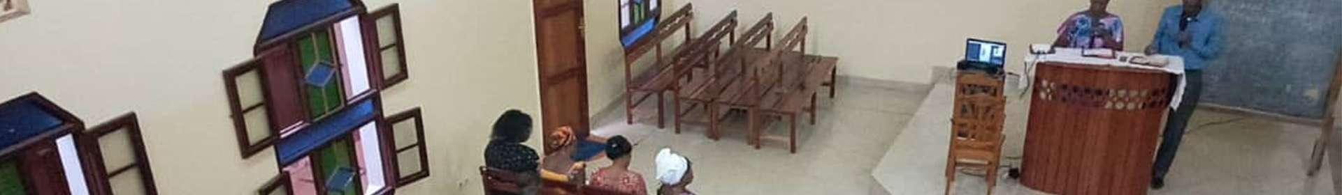 Seminário em Burundi evidencia aperfeiçoamento da Obra no continente africano