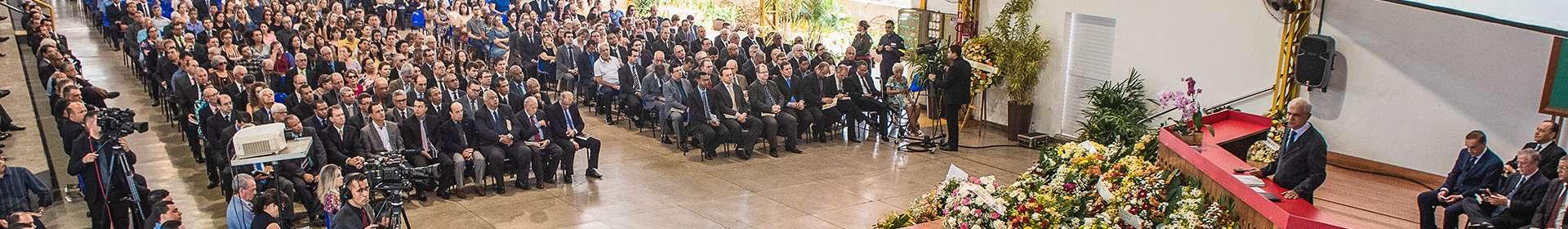 Culto de Passamento de Jurama Barros Gueiros