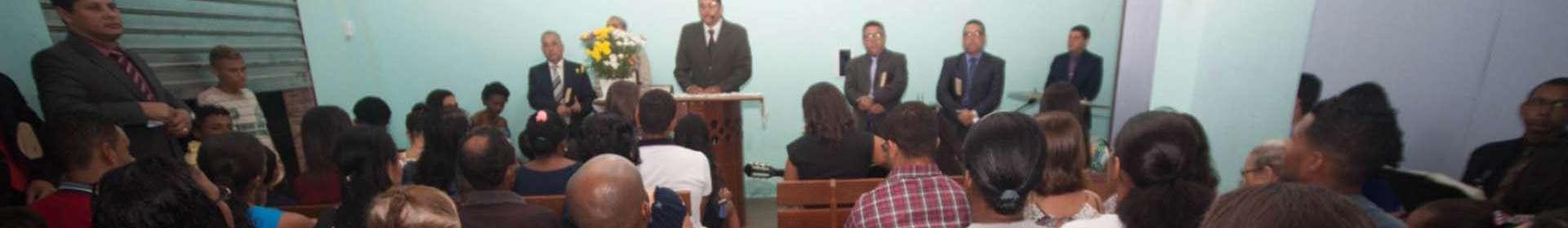 Primeiro templo da Igreja Cristã Maranata é consagrado em Oratórios, Minas Gerais
