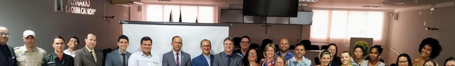 Igreja Cristã Maranata de Linhares (ES) cultua a Deus junto a autoridades do município