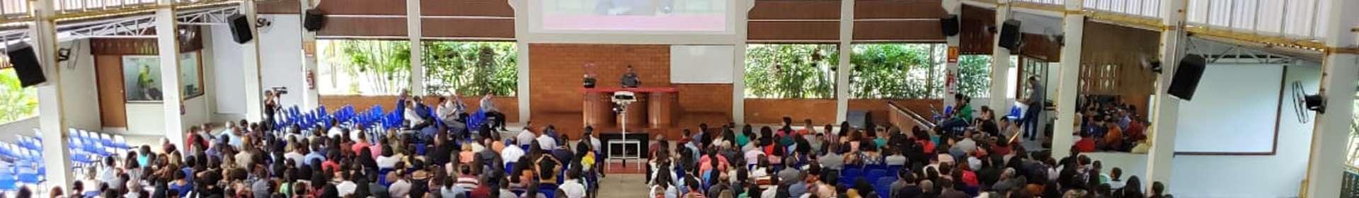 Área de Teixeira de Freitas, BA,  participa de programação especial