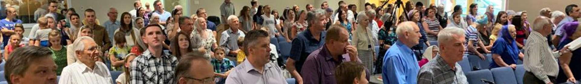 Missão Cristã Maranata assiste igrejas eslavas nos Estados Unidos