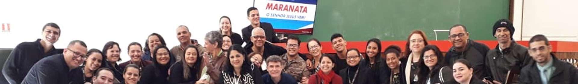 Participação de surdos e surdocegos em seminário marca trajetória do trabalho de Libras no Maanaim do ES