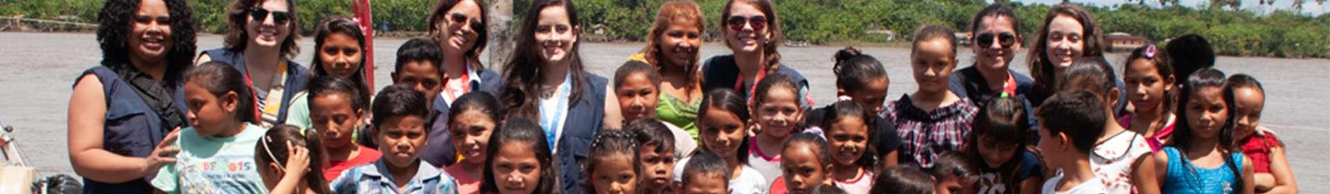 6ª Missão Amazônia chega ao fim