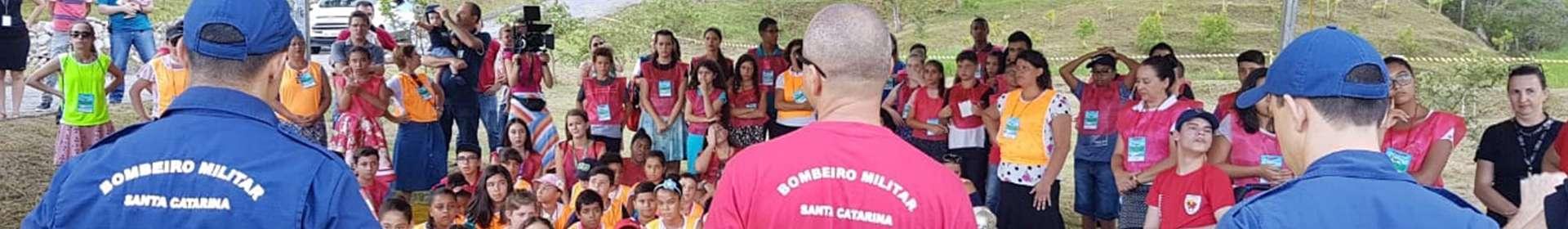 Maanains em Pernambuco e Santa Catarina recebem pela primeira vez participantes do Unidos em Família