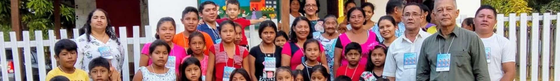 Igreja Cristã Maranata dá assistência em aldeias indígenas de Roraima