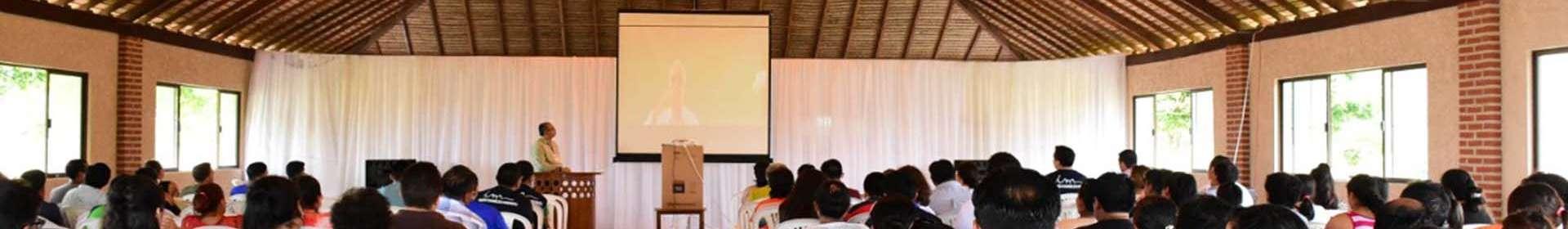 Seminário e Batismo são realizados na Bolívia pela Igreja Cristã Maranata