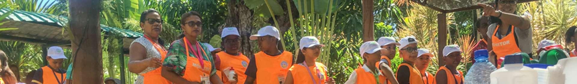 I Encontro de Classes no Maanaim de Salvador (BA) reúne cerca de 150 crianças e adolescentes