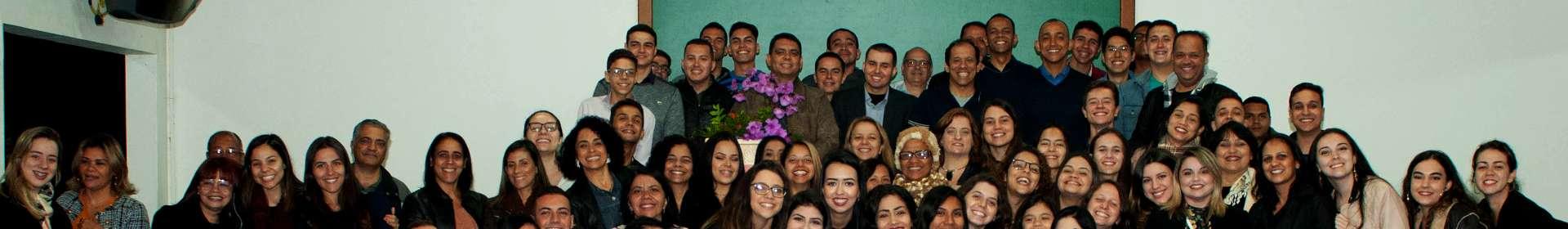 Evangelização e assistência em São José dos Campos, SP, reúne membros da Igreja Cristã Maranata do Sudeste e Centro-Oeste