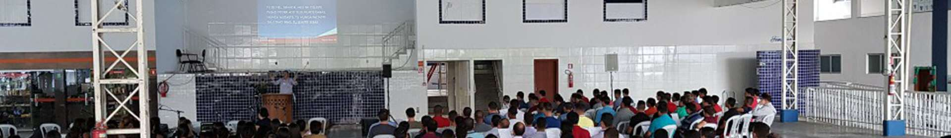 Igreja Cristã Maranata realiza Encontro de Louvor em Manhuaçu, MG