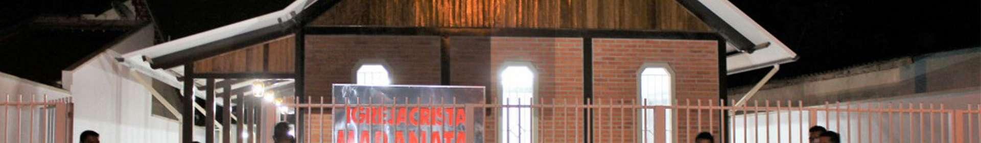 Primeiro templo da Igreja Cristã Maranata é consagrado em Aparecida de Goiânia (GO)