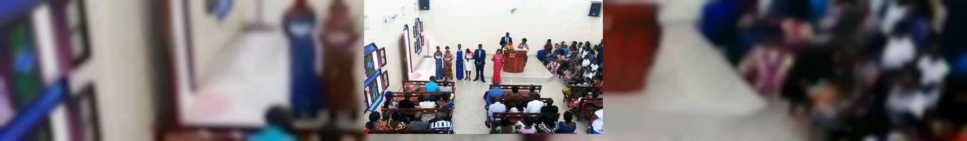 Culto de batismo em Burundi aponta crescimento da obra do Senhor Jesus no continente africano