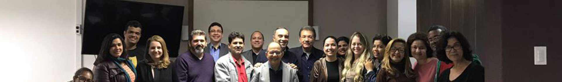 Palestras sobre a Igreja Cristã Maranata são ministradas a professores de ensino religioso