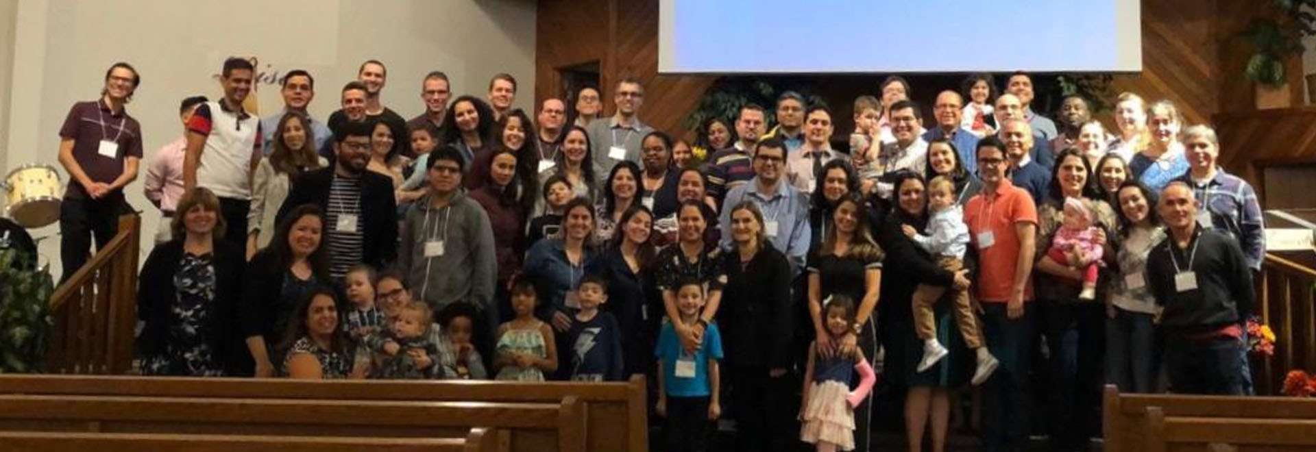 Realização da obra em Winnipeg, Canadá, gera frutos de salvação