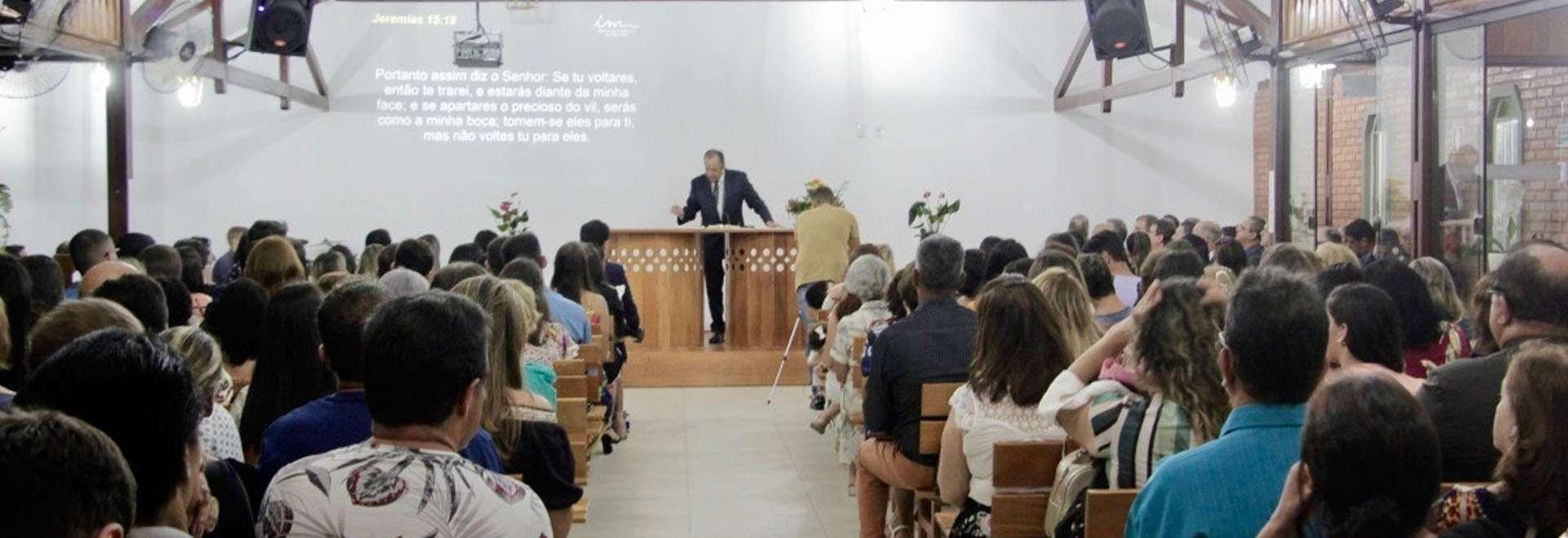 Novos templos da Igreja Cristã Maranata são consagrados em Minas Gerais e Paraná