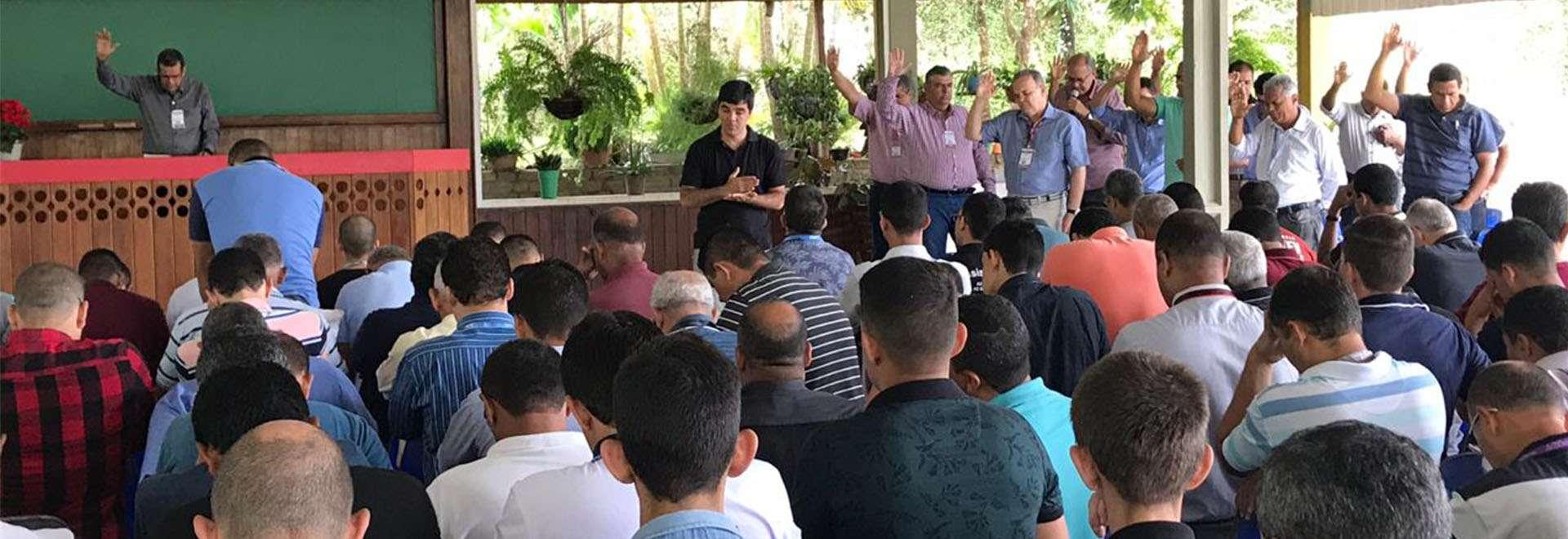 Os obreiros e o momento profético atual: seminário em Pernambuco aborda o assunto