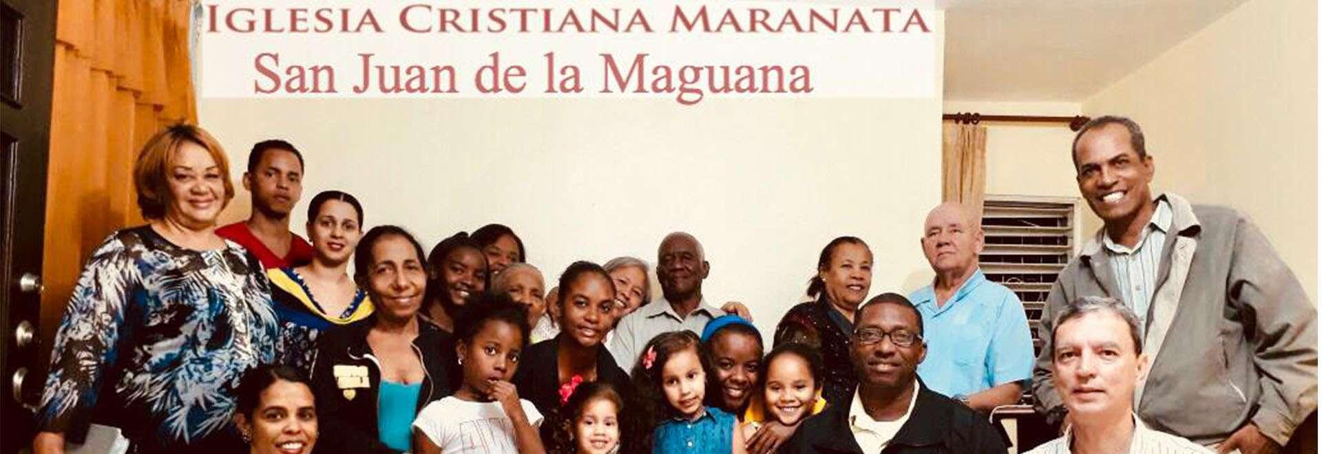 Missão Cristã Maranata assiste cidades da República Dominicana