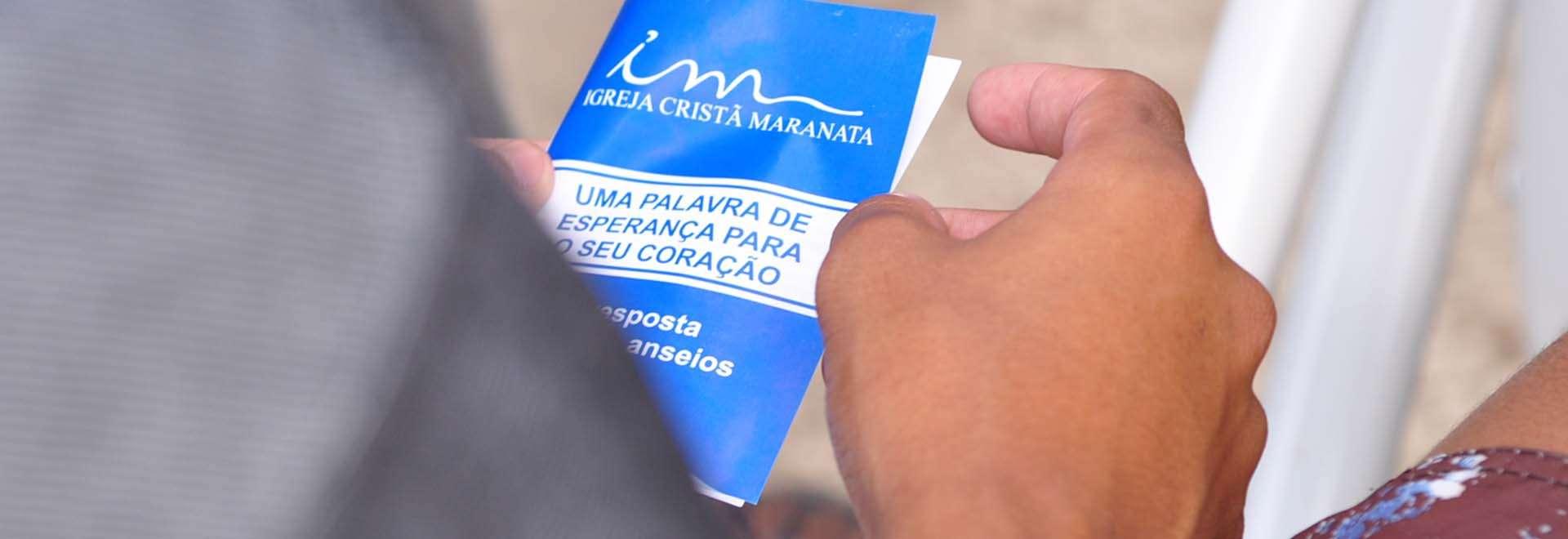 Trabalho de evangelização em Governador Valadares (MG) resulta em experiências de salvação