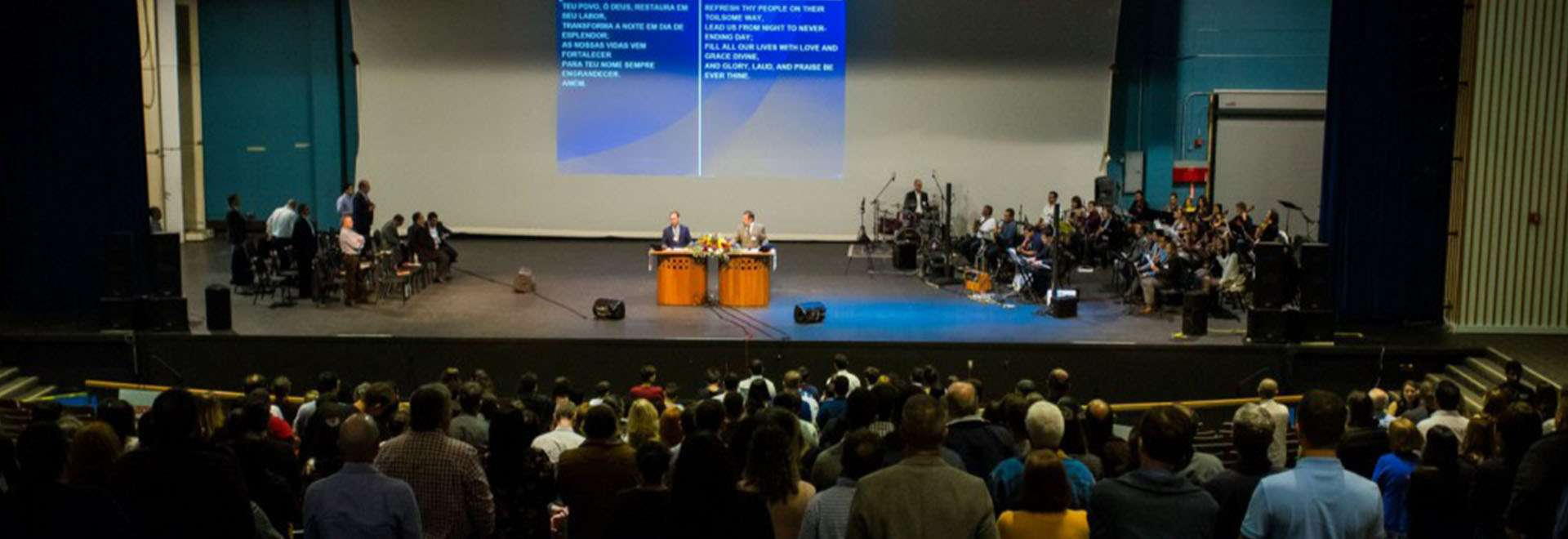 Seminários são realizados em Boston e Wallingford, nos EUA